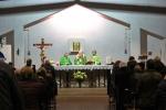 celebrazione eucaristica